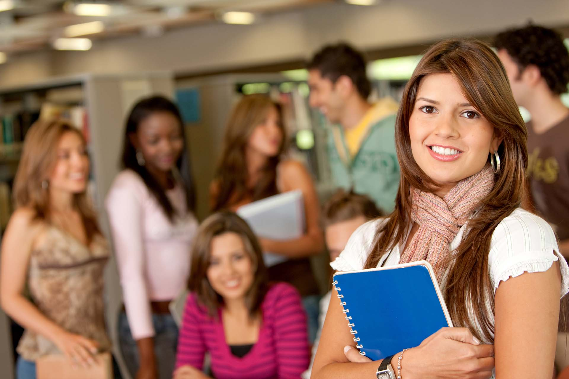 Student Recruitment Services in the UK